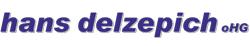 Hans Delzepich oHG Logo