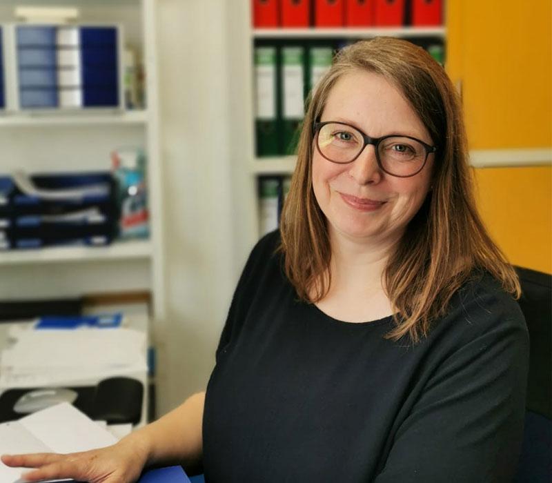 Susanne Kretschmer